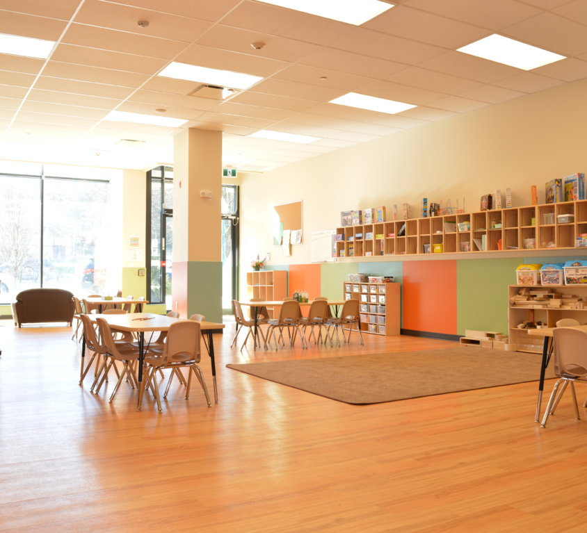 Brightpath Daycare Port Moody