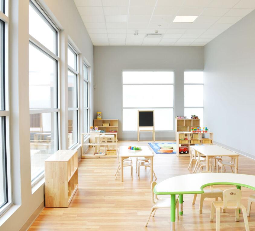 CEFA Early Learning (Tsawwassen)